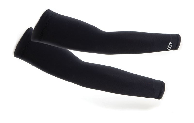 Picture of BELLWETHER THERMAL DRESS ARM WARMER BLACK