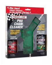 Picture of FINISH LINE SHOP QUALITY CHAIN CLEANER KIT
