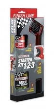 Picture of FINISH LINE KIT - BRUSH WITH 4oz DEGREASER & 2oz LUBE