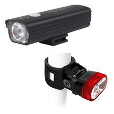 Picture of SERFAS E-LUME 450 + COSMO 30 COMBO LIGHT