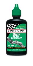 Picture of FINISH LINE WET LUBE (X COUNTRY) 2oz