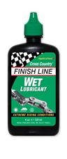 Picture of FINISH LINE WET LUBE (X COUNTRY) 4oz