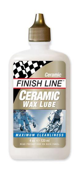 Picture of FINISH LINE (DG) CERAMIC WAX LUBE 4oz