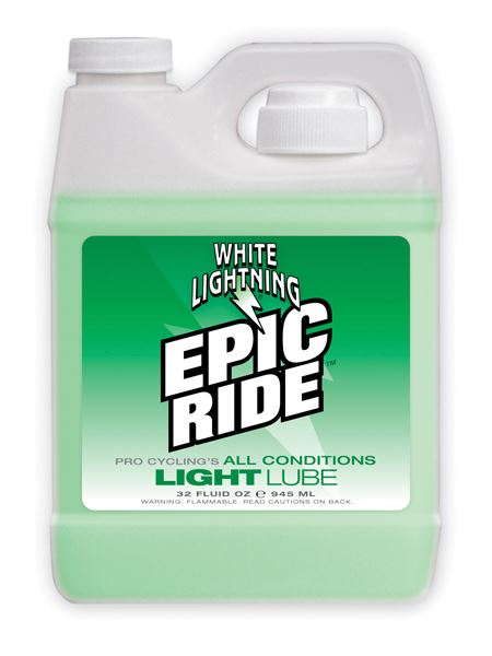 Picture of WHITE LIGHTNING (DG) EPIC RIDE 32 OZ