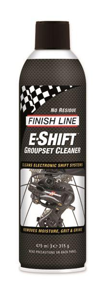 Picture of FINISH LINE (DG) E-SHIFT CLEANER 16oz AEROSOL