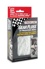 Picture of FINISH LINE GEAR FLOSS (20 PIECES)