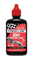 Picture of FINISH LINE (DG) DRY LUBE (TEFLON +) 2oz