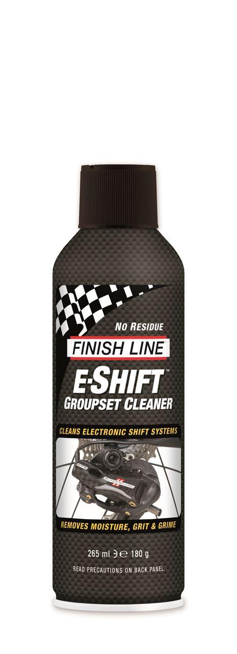Picture of FINISH LINE (DG) E-SHIFT CLEANER 9oz AEROSOL