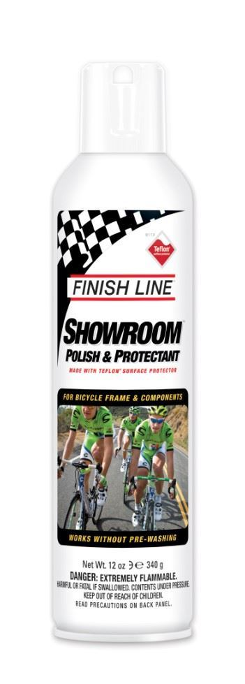 Picture of FINISH LINE (DG) POLISH & PROTECT 12oz AEROSOL