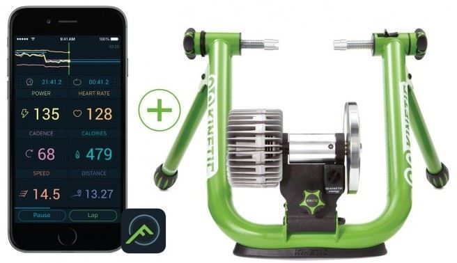 Picture of KINETIC ROAD MACHINE: SMART TRAINER