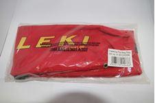 Picture of LEKI SP TREKKING POLE BAG RED