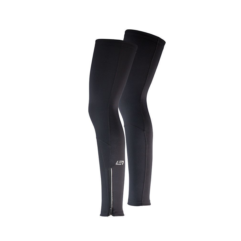Picture of BELLWETHER THERMALDRESS LEG WARMERS BLACK