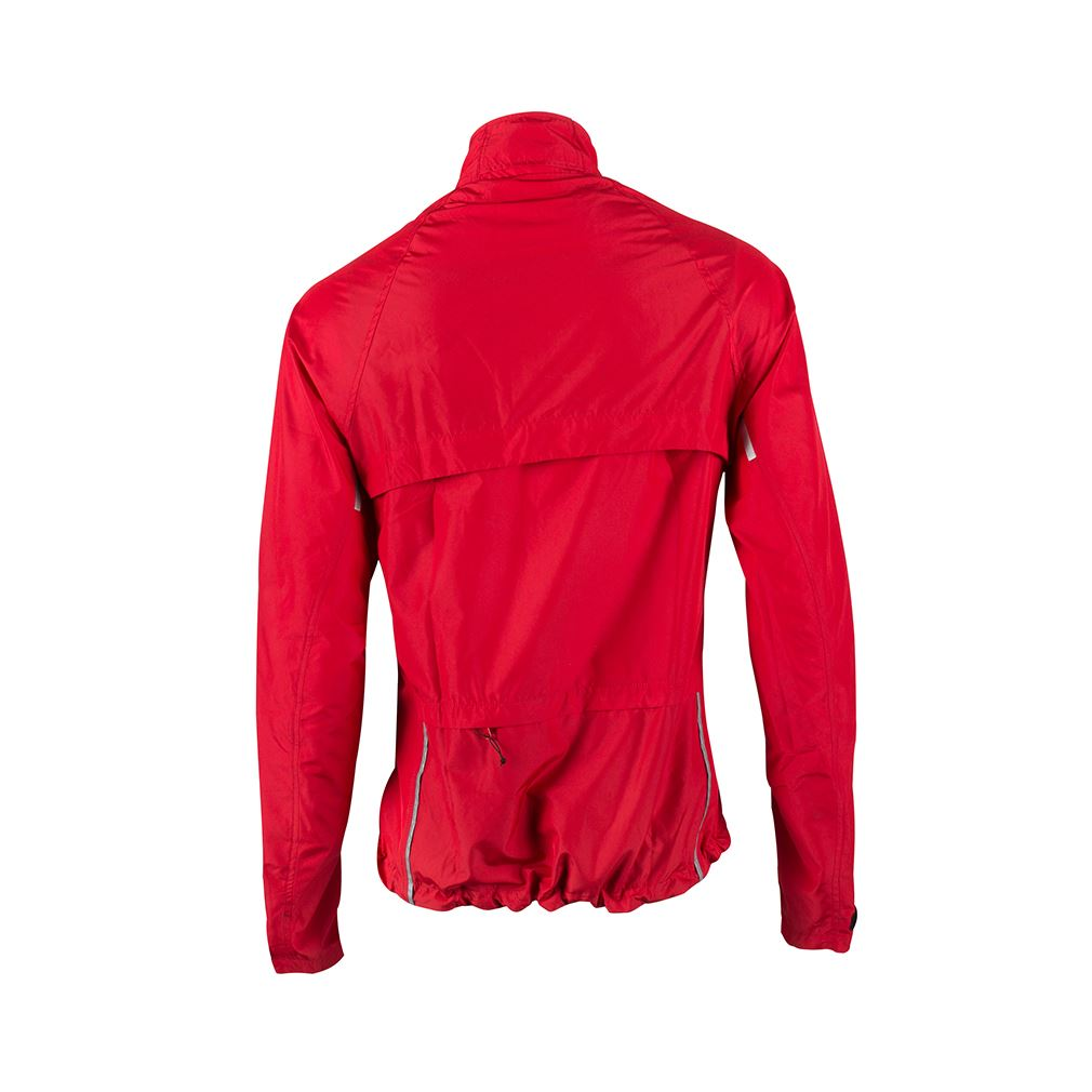 Picture of BELLWETHER CONVERTIBLE VELOCITY JACKET FERRARI