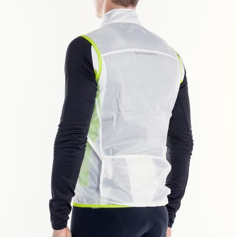 Picture of BELLWETHER ULTRALIGHT VELOCITY VEST WHITE