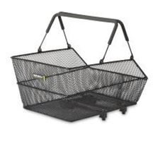 Picture of BASIL CENTO BASSOLID-SYSTEM STEEL REAR BASKET