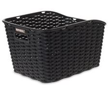 Picture of BASIL WEAVE WP SYNTHENTIC REAR BASKET