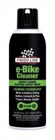 Picture of FINISH LINE (DG) E-BIKE CLEANER 14oz