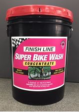 Picture of FINISH LINE SUPER BIKE WASH CONCENTRATE 5GAL