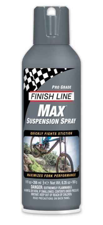 Picture of FINISH LINE (DG) MAX SUSPENSION SPRAY 9oz AEROSOL