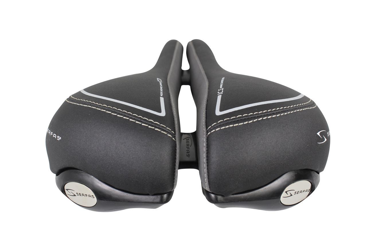 Picture of SERFAS LADY RX ELIMINATOR COMFORT SADDLE
