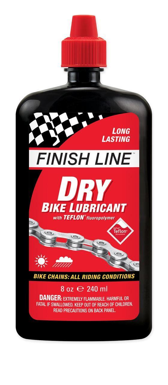 Picture of FINISH LINE (DG) DRY LUBE (TEFLON +) 8oz