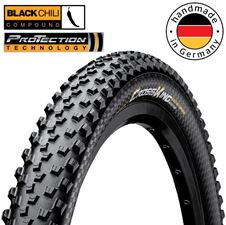 Picture of CONTINENTAL CROSS KING PROTECTION 27.5x2.6