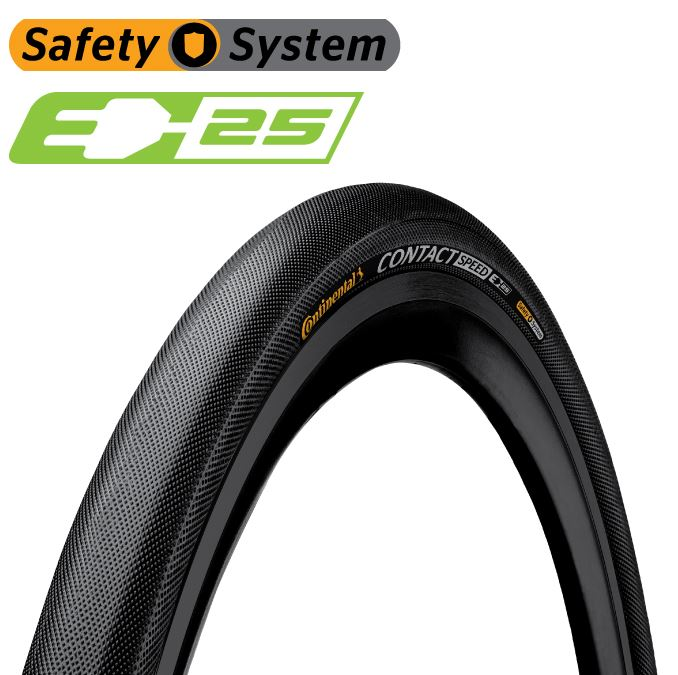 Picture of CONTINENTAL CONTACT SPEED WB 27.5x1.25