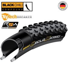 Picture of CONTINENTAL CycloX KING RACESPORT 700X32C