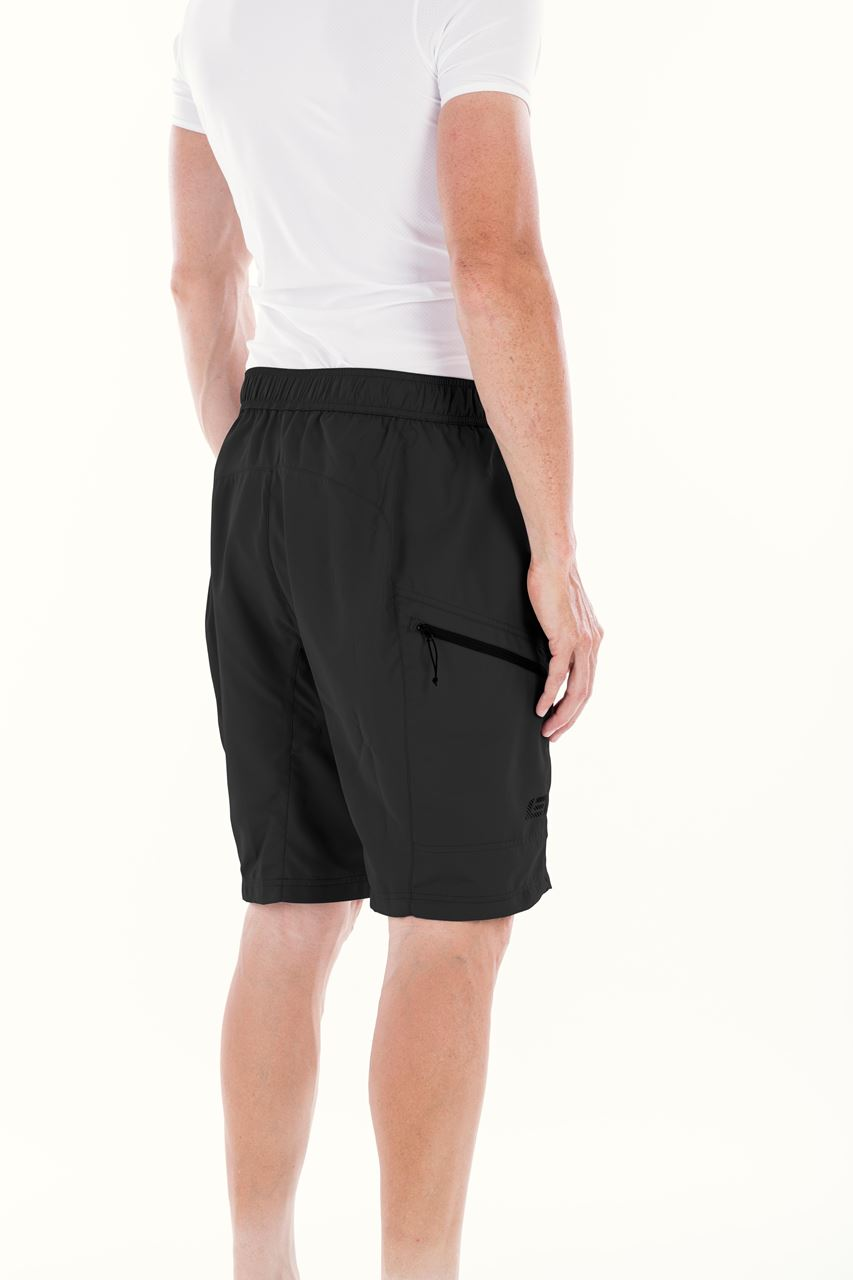 Picture of BELLWETHER ALPINE SHORT BLACK