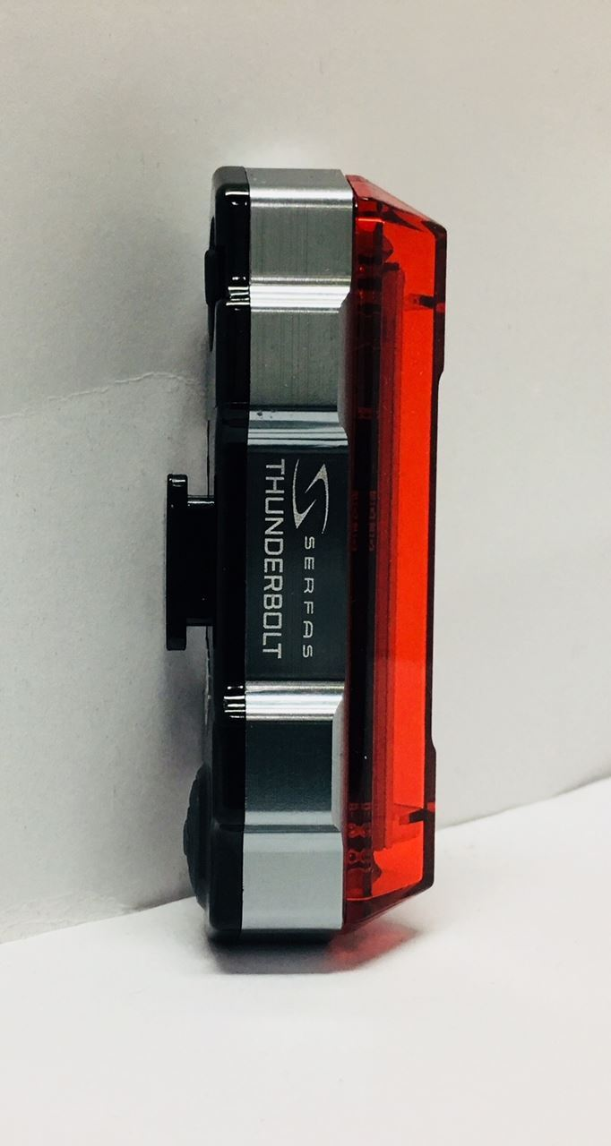 Picture of SERFAS THUNDERBOLT 2.0 REAR LIGHT