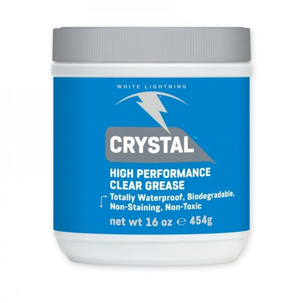 Picture of WHITE LIGHTNING CRYSTAL GREASE 1LB TUB