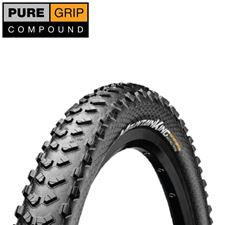 Picture of CONTINENTAL MOUNTAIN KING II PURE GRIP 27.5x2.3
