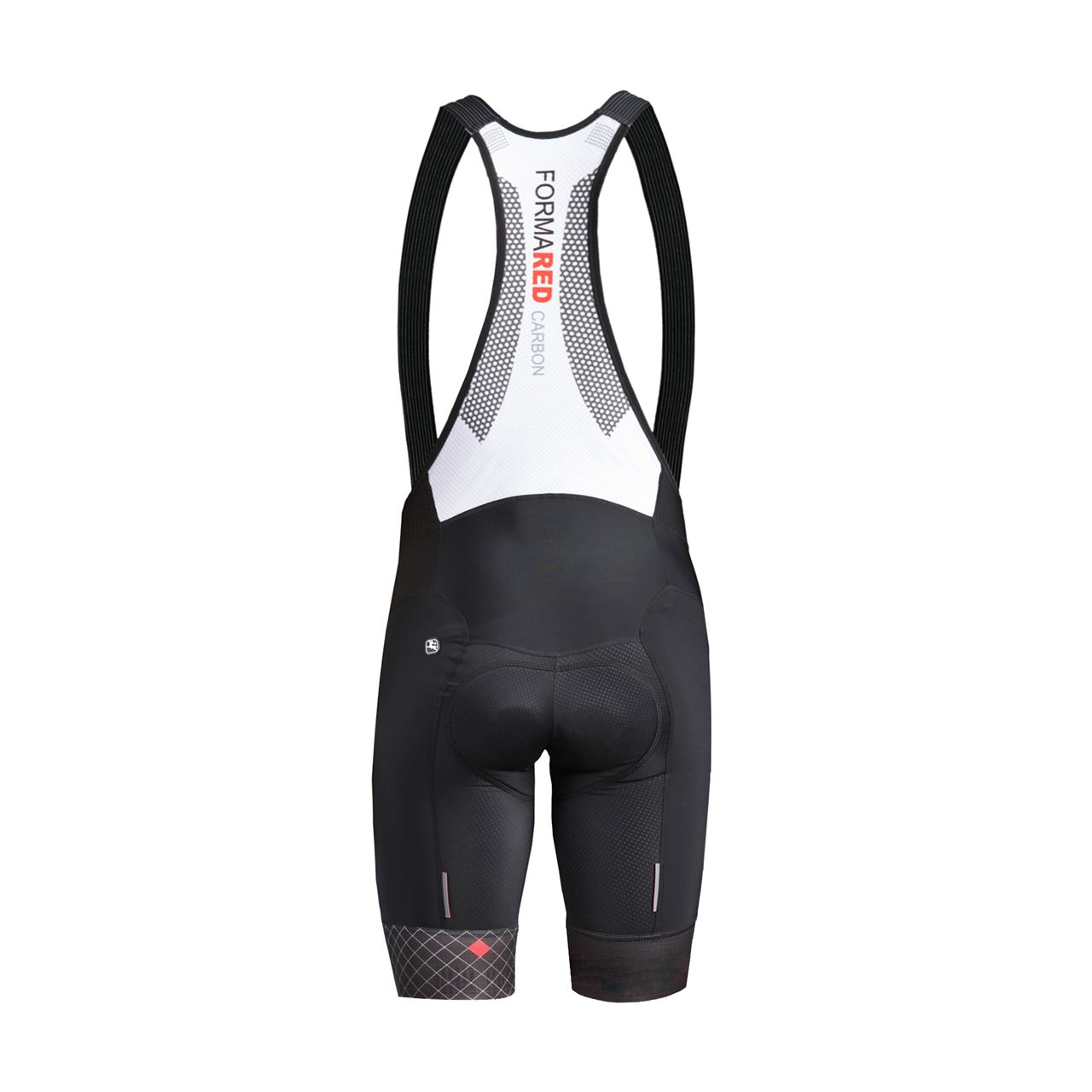 Picture of GIORDANA FR-C PRO BIB DIAMANTE BLACK