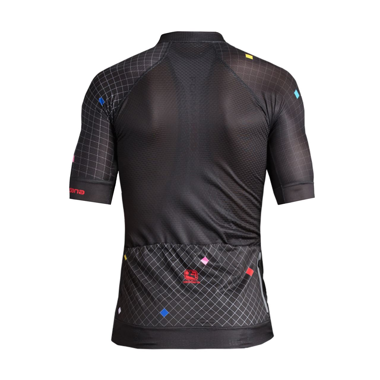 Picture of GIORDANA FR-C PRO JERSEY DIAMANTE BLACK