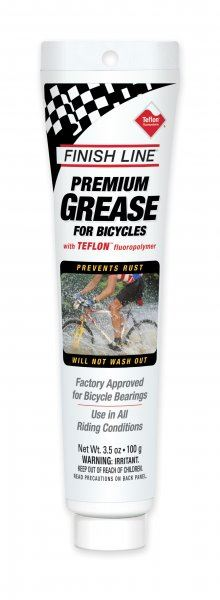 Picture of FINISH LINE PREMIUM SYNTHETIC GREASE 3.5oz TUBE