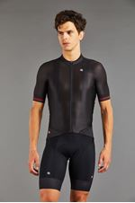 Picture of GIORDANA FR-C PRO JERSEY BLACK