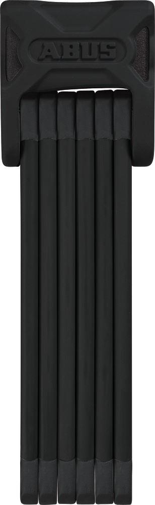 Picture of ABUS BORDO 6000 BLACK 90CM + SH CARRIER (51798-3)