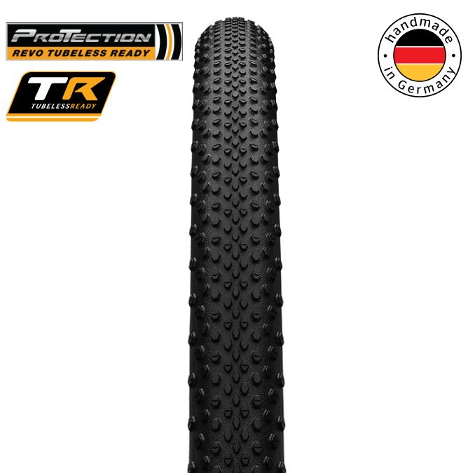 Picture of CONTINENTAL TERRA SPEED TL FLD 700x40C