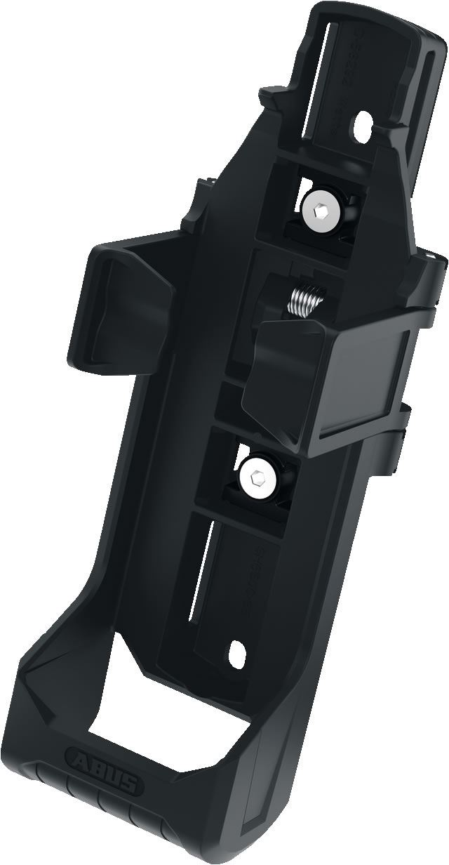 Picture of ABUS BORDO GRANIT X PLUS BIG 6500 BLACK + SH CARRIER
