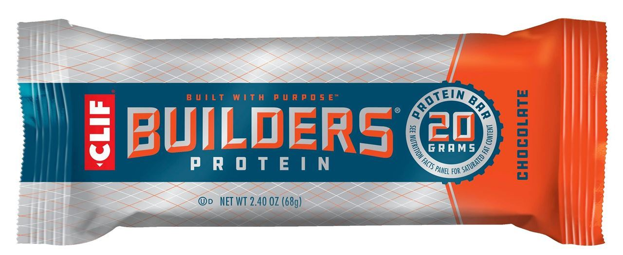 Picture of CLIF BUILDER CHOCOLATE BAR (12)