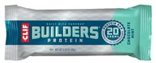 Picture of CLIF BUILDER CHOCOLATE MINT BAR