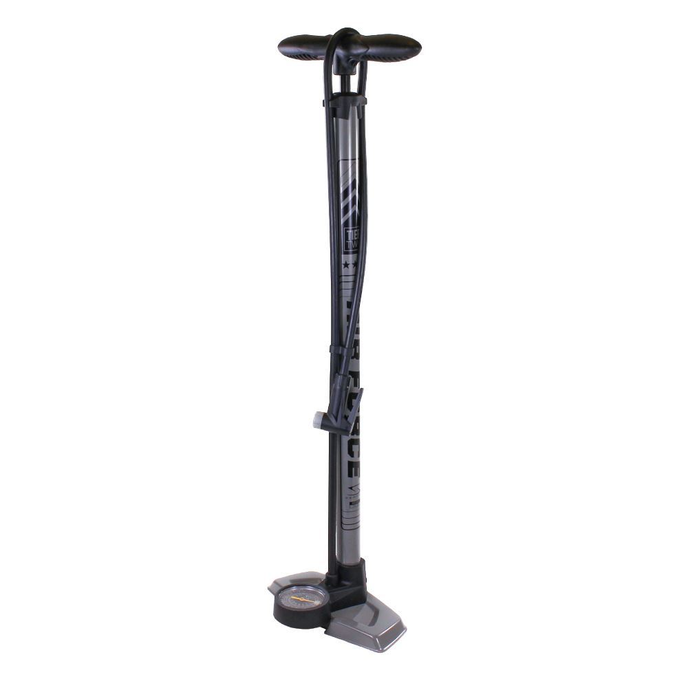 Picture of SERFAS AIR FORCE TIER TWO FLOOR PUMP