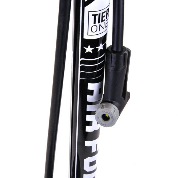Picture of SERFAS AIR FORCE TIER ONE FLOOR PUMP