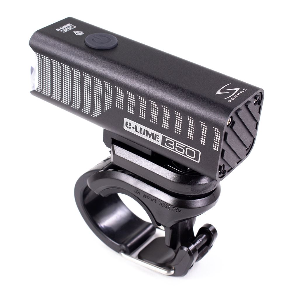 Picture of SERFAS E-LUME 350 FRONT LIGHT