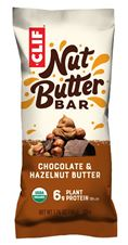 Picture of CLIF NUT BUTTER CHOCOLATE HAZELNUT BAR (12)