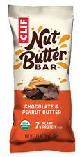 Picture of CLIF NUT BUTTER CHOCOLATE PEANUT BUTTER BAR (12)