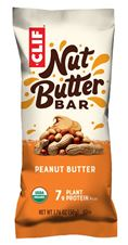 Picture of CLIF NUT BUTTER PEANUT BUTTER BAR (12)