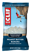 Picture of CLIF PEANUT BUTTER BANANA BAR (12)