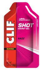 Picture of CLIF RASPBERRY SHOT GEL (24)