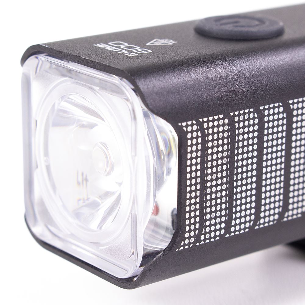 Picture of SERFAS E-LUME 600 + COSMOS II 60